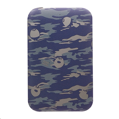 Sigema Panda Camouflage Power Bank