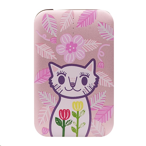 Sigema Mrs. Cat Shop Power Bank