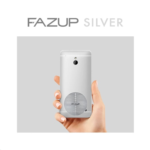 Fazup Anti-Radiation Patch for Mobile Phones