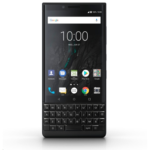 BlackBerry KEY2 Single SIM BBF100-1