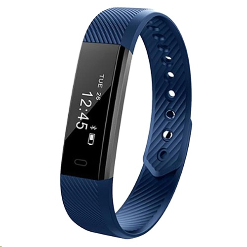 Tec Bluetooth Smart Wristband ID115