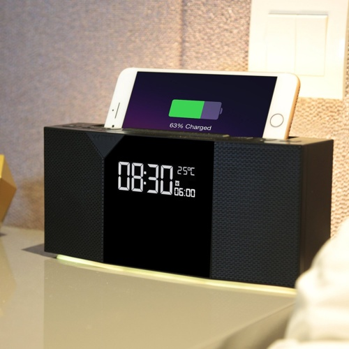 Witti BEDDI 2 Intelligent Smart Alarm Clock