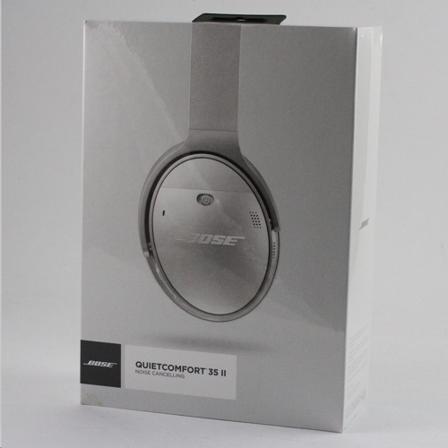 Bose QuietComfort 35 (Series II)   無線耳機