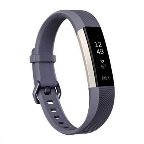 Fitbit Fitbit Alta HR Tracker + Heart Rate Small