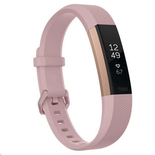 Fitbit Fitbit Alta HR Tracker + Heart Rate Large