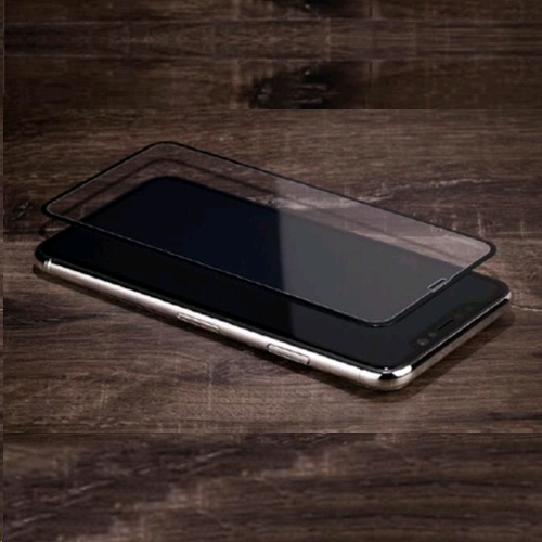 "XBase Glass Pro+ 2-in-1 螢幕保護貼 for 6.5"" iPhone"