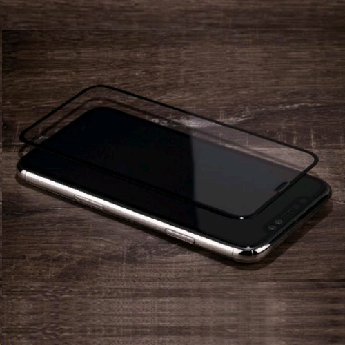 "XBase Glass Pro+ 3D Full Cover 螢幕保護貼r  for 6.5"" iPhone"