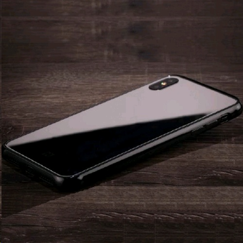 "XBase Mirror Apple iPhone Xs Max 6.5"" iPhone Case"