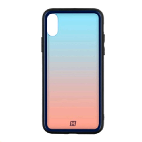 "Momax Glass iPhone XR 6.1"" iPhone Case"