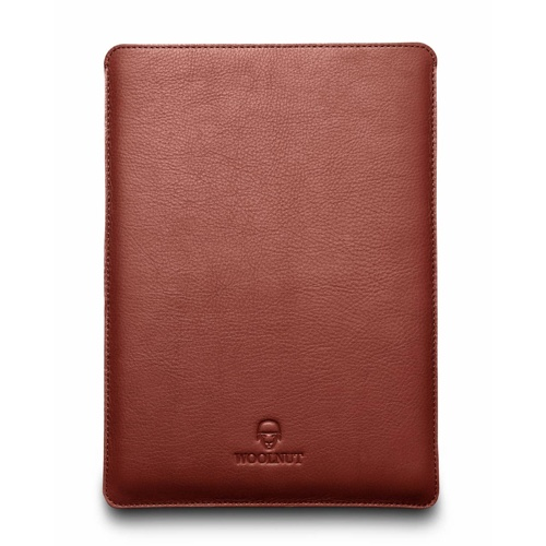 Woolnut MacBook Pro Retina 13 Soft Leather Sleeve