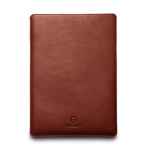 Woolnut MacBook Pro 15 Soft Leather Sleeve