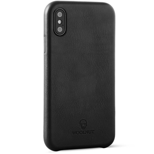Woolnut iPhone Xs Max Premium Soft Case