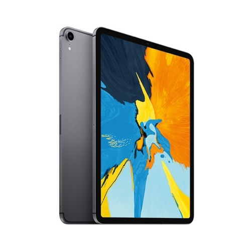 "Apple iPad Pro 11"" 3rd Gen (2018) A1934"