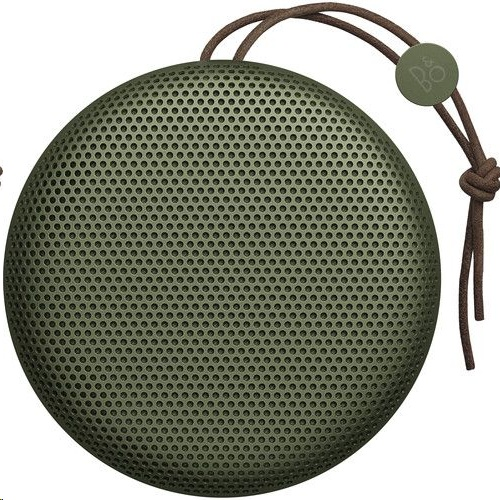 Bang & Olufsen B&O Beoplay A1 Portable Bluetooth Speaker