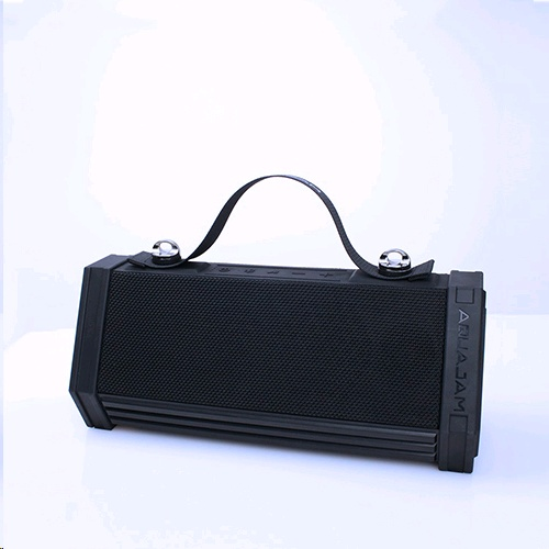 AquaJam AJX-3 IPX7 Waterproof Bluetooth Speaker