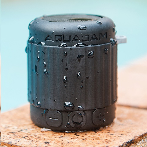 AquaJam AJ105 Waterproof Speaker