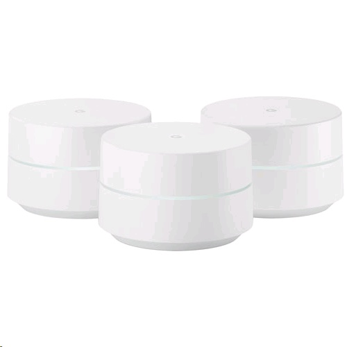 Google Wifi System 3-Pack
