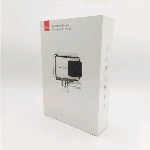 Xiaomi YI 4K Action Camera Waterproof Case (+ Camera) Kit