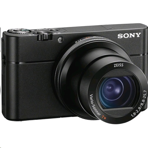 Sony Cyber-shot DSC-RX100M5A Digital camera