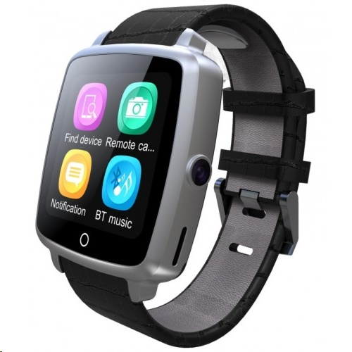 Tec Sante GSM Bluetooth Smart Watch SU11C
