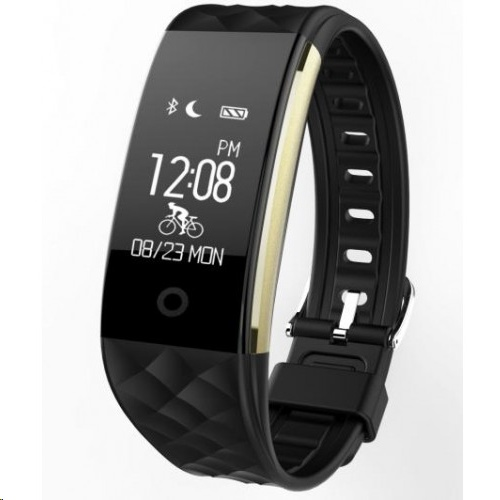 Tec IP67 Dynamic Heart Rate Smart Watch TS2