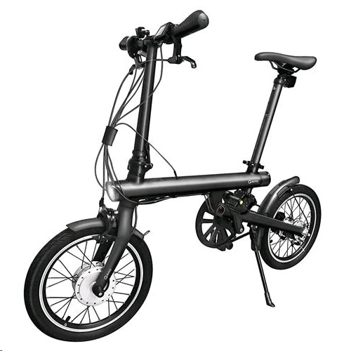 Xiaomi Mi QiCYCLE Folding Electric Bicycle
