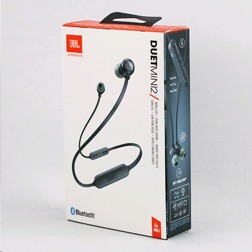 JBL Duet Mini 2 Wireless Headphone
