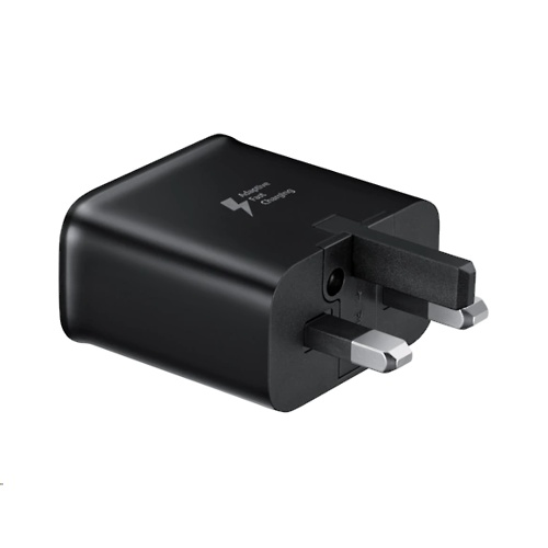 Samsung Adaptive Fast Charging Travel Adaptor EP-TA20UBE