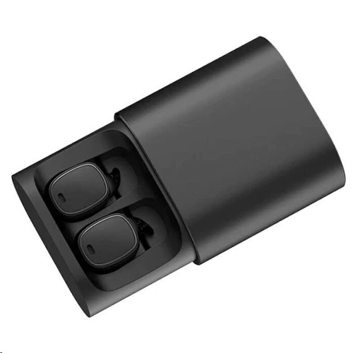 QCY T1 Pro True Wireless Earphones with Charging Case