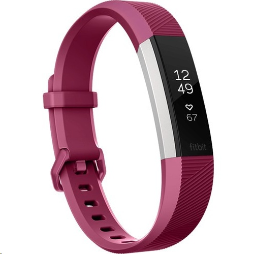 Fitbit Alta HR Tracker + Heart Rate Large