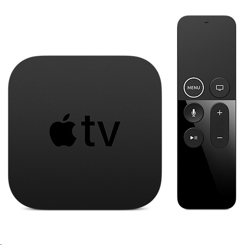 Apple TV 4K MP7P2