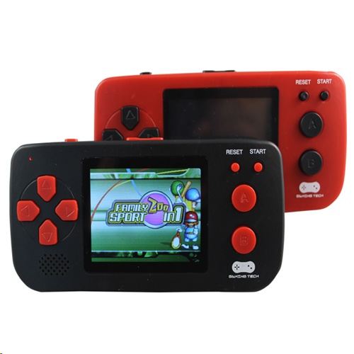 Cheertone CT-883 Handheld Games Console