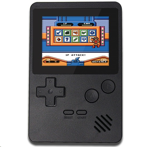 Cheertone CT-885 Handheld Games Console