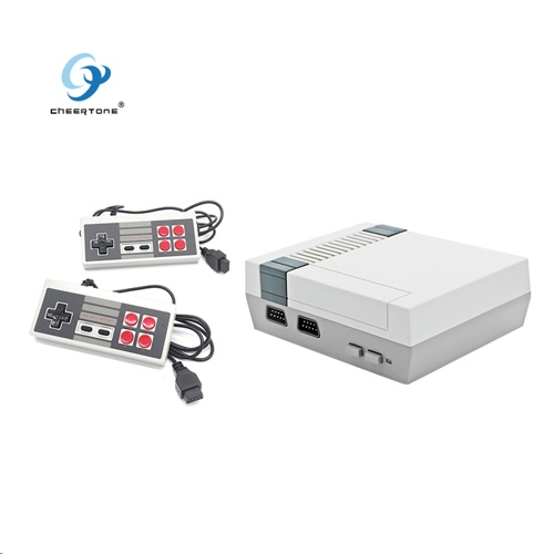 Cheertone CT-T039 Games Console and 2 Controllers