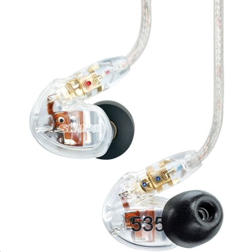 Shure SE535 Headphones