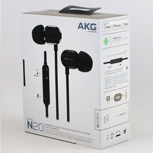 AKG N20U Wireless Headphones