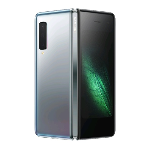 Samsung Galaxy Fold 5G Single SIM SM-F907N