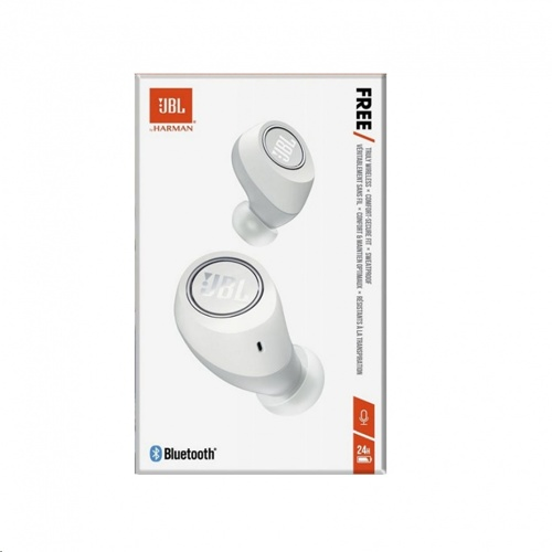 JBL Free BT Truly Wireless Headphones