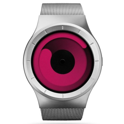 ZIIIRO MERCURY Chrome / Magenta