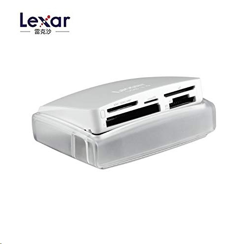 Lexar Multi-Card 25-in-1 USB3.0 Card Reader