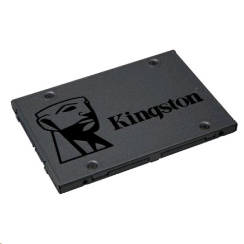 Kingston SSDNow A400 Internal Hard Drive