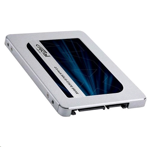 Crucial MX500 External Hard Drive 固態硬碟