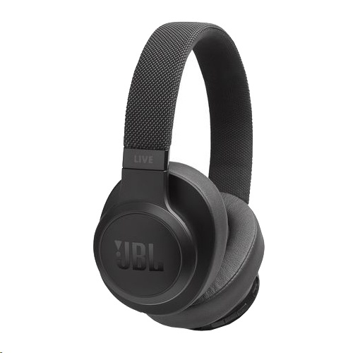 JBL LIVE 500BT Wireless Headphones