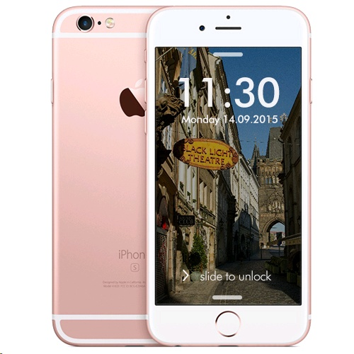 Apple CPO iPhone 6s A1688