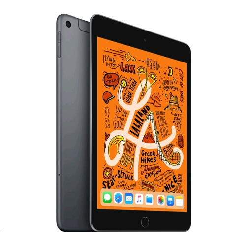 Apple iPad mini 5th Gen (2019) A2133