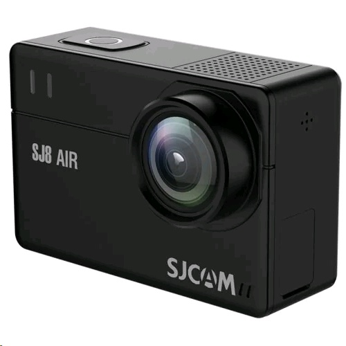 SJCAM SJ8 AIR Native 4K WiFi Action Camera