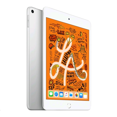 Apple iPad mini 5th Gen (2019) A2133 平板