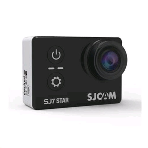 "SJCAM SJ7 STAR 4K 12MP 2"" Touch Screen  WiFi Action Camera"