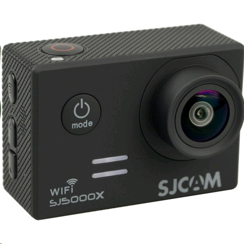 SJCAM SJ5000X Elite WiFi 4K WiFi Action Camera