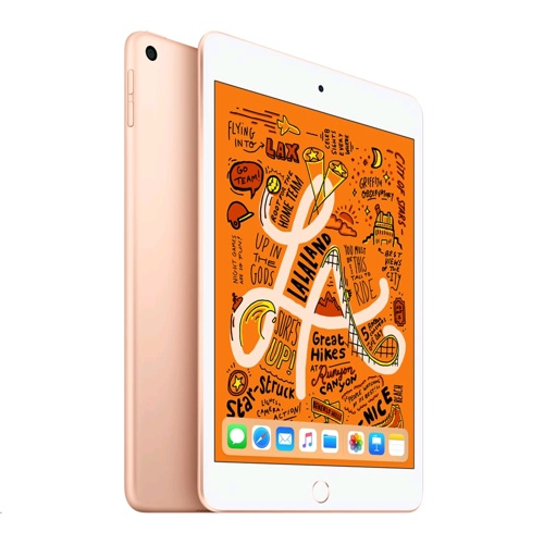 Apple iPad mini 5th Gen (2019) A2124
